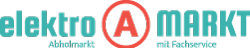 elektro A MARKT Logo