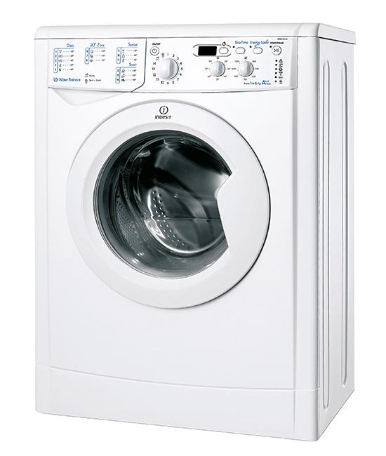 Indesit Waschmaschine