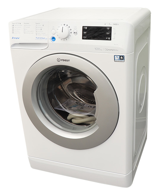 BWE71483 C ECO DE Indesit Waschmaschine