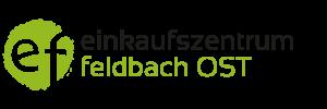 Logo ef einkaufszentrum Feldbach OST