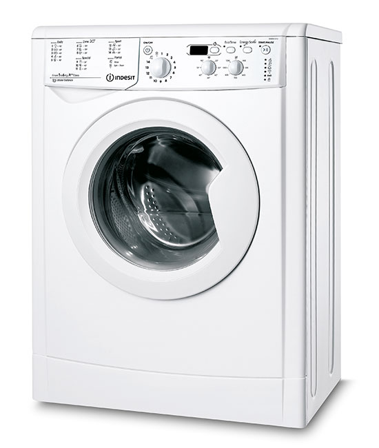 Indesit IWND61252 CECO (EU), Waschmaschine