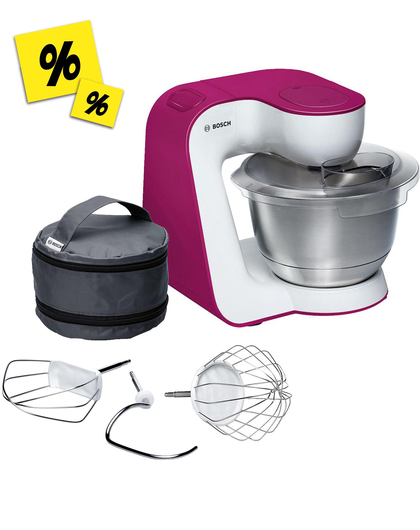 Bosch MUM54P00, Küchenmaschine