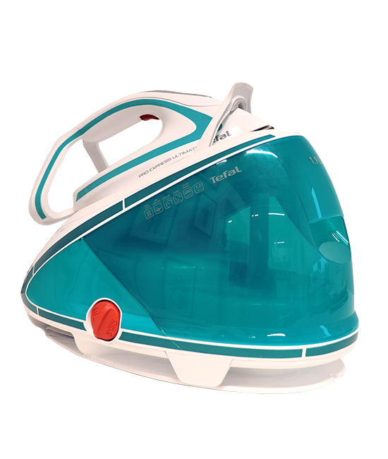 Tefal GV9568 Pro Express Ultimate Care Dampfbügelstation