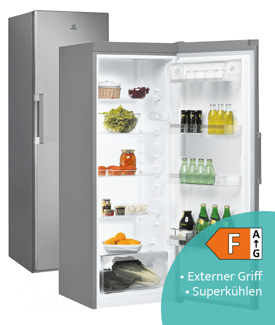 Indesit SI61S Kühlschrank