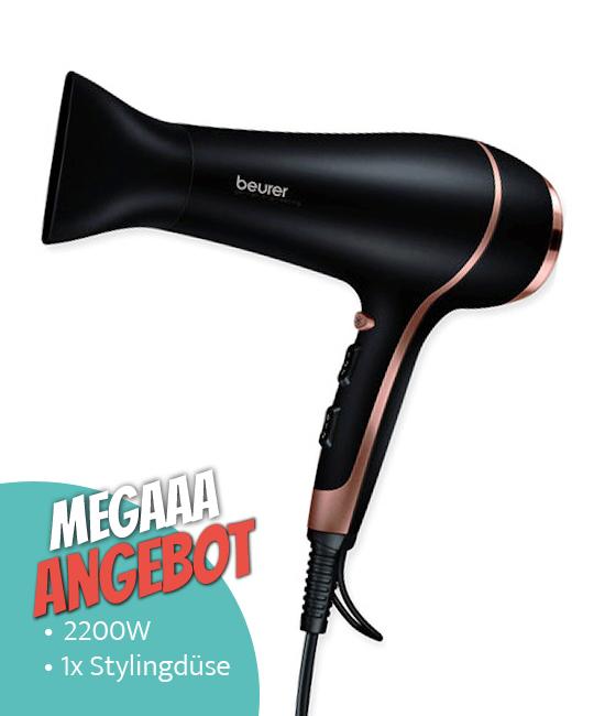 Beurer HC30 Haartrockner Megaaa Angebot